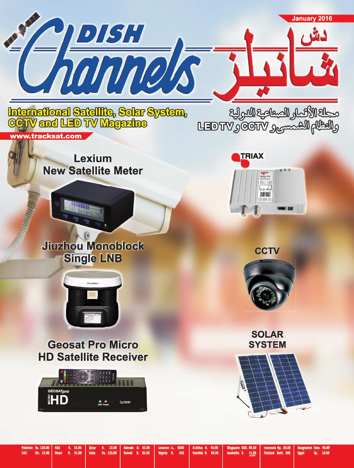 Dish Channels - January 2016 by Dish Channels - issuu