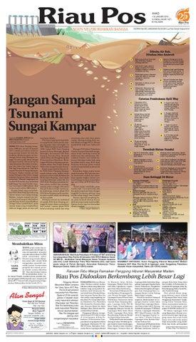 Riau Pos by Riau Pos - issuu b655fef094