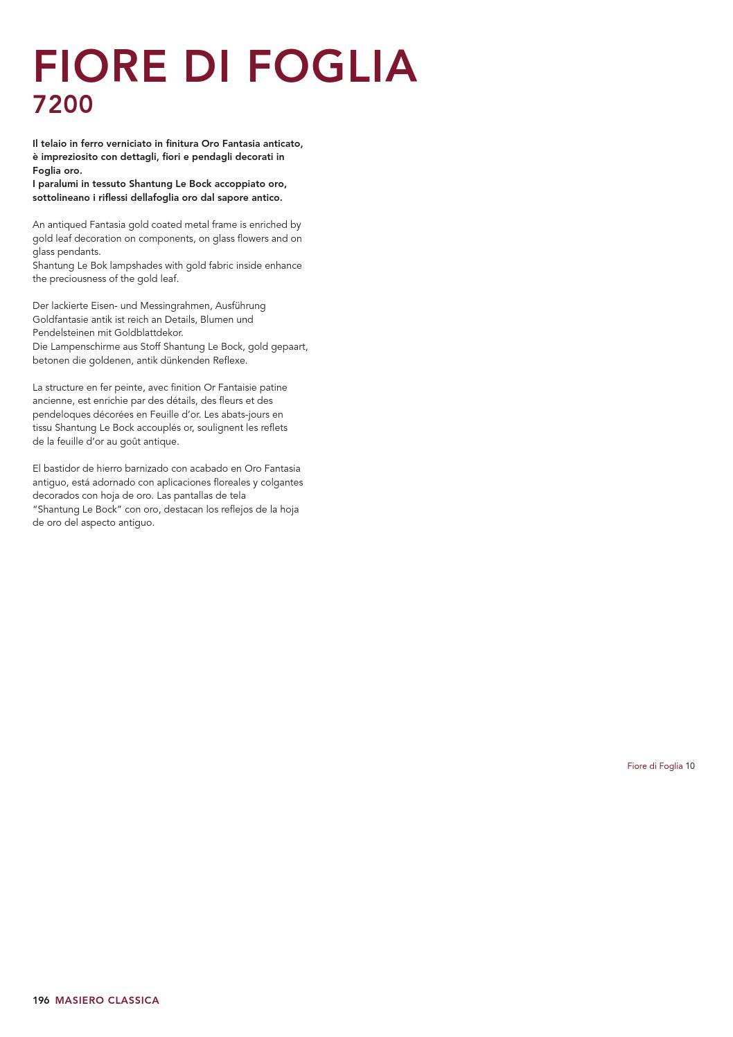 4d9d6a802 Classica catalogo 2015 by FABRIKA SVETA - issuu