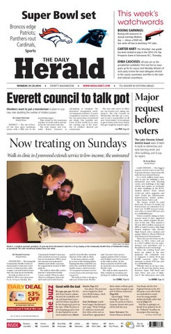 c51ef05945 Everett Daily Herald