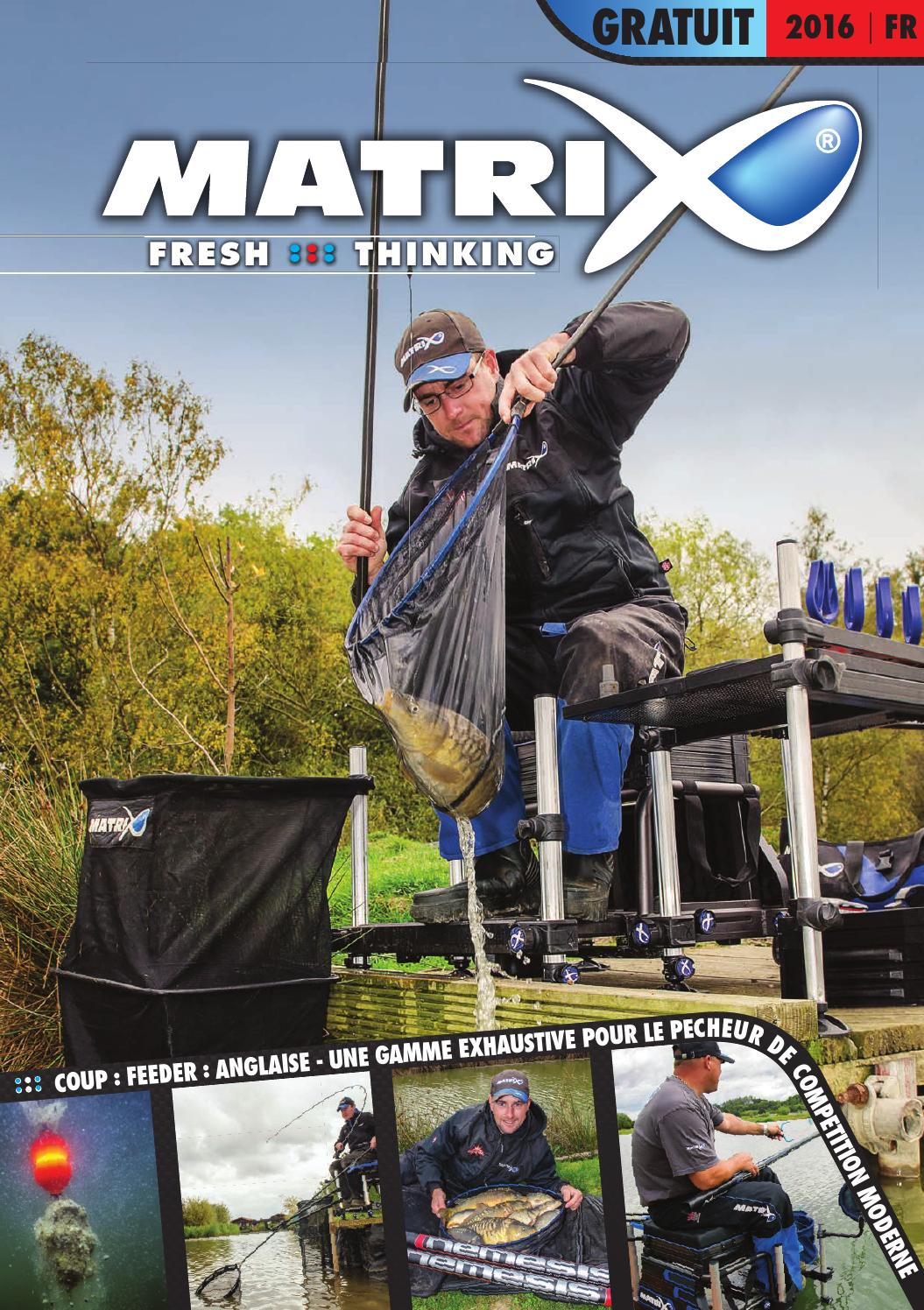 4 SSG MDI match pellet waggler pêche la carpe chars 12,5 cm-Pack de 5