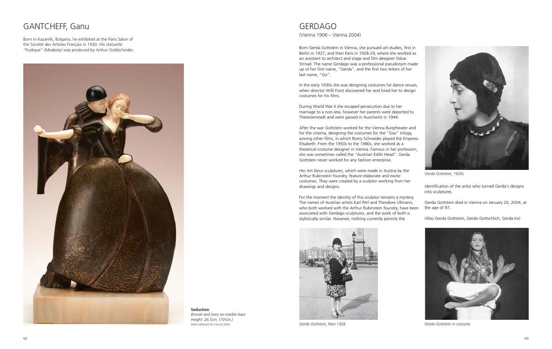 Statuettes art deco period by ACC Art Books - issuu