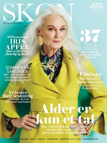 6d255f85 Skøn februar by Magasinet SKØN - issuu