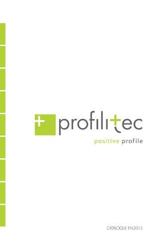 Catalog general Progress Profiles 2015/2016