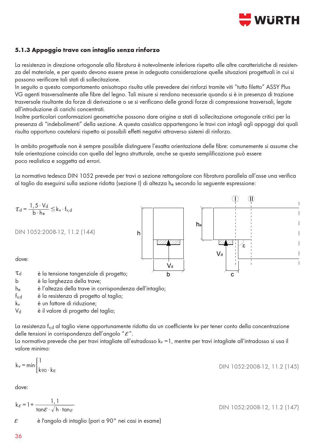 Le Fibre Del Legno manuale per la carpenteria in legno by würth italia - issuu