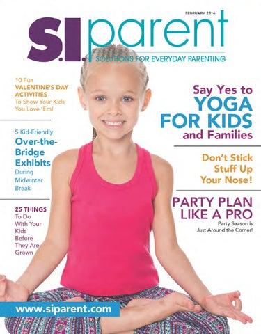 Staten Island Parent Magazine Publisher