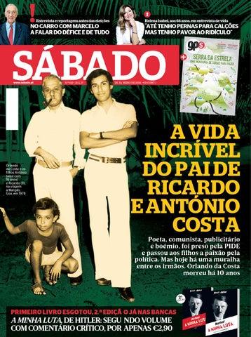 Sabado nº 612 by Nuno Costa - issuu ab853df74fc