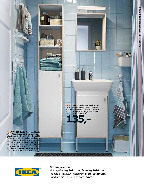 ikea katalog avstrija kopalnice 2016 by issuu. Black Bedroom Furniture Sets. Home Design Ideas