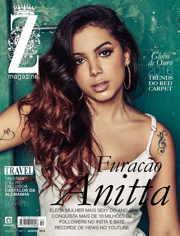 Z Magazine - edição 112 - janeiro 2016 by Z Magazine - issuu 76d790a9fd