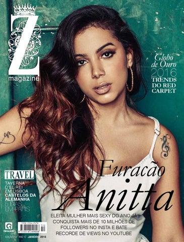 Z Magazine - edição 112 - janeiro 2016 by Z Magazine - issuu 9206658f65