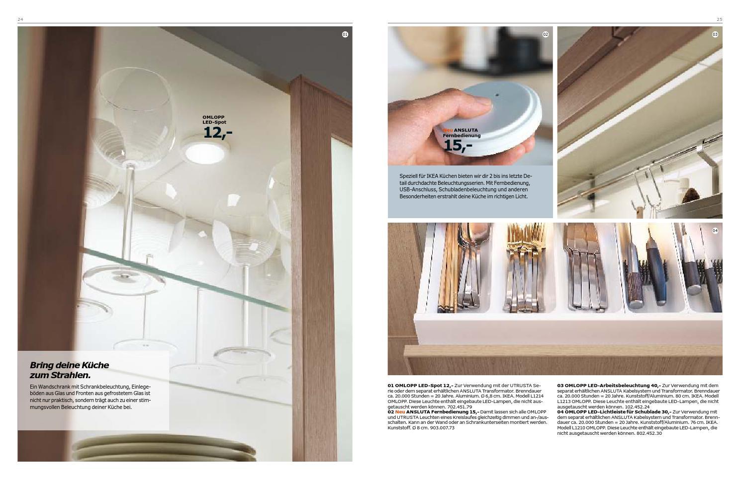 ikea katalog avstrija kuhinje 2016 by issuu. Black Bedroom Furniture Sets. Home Design Ideas