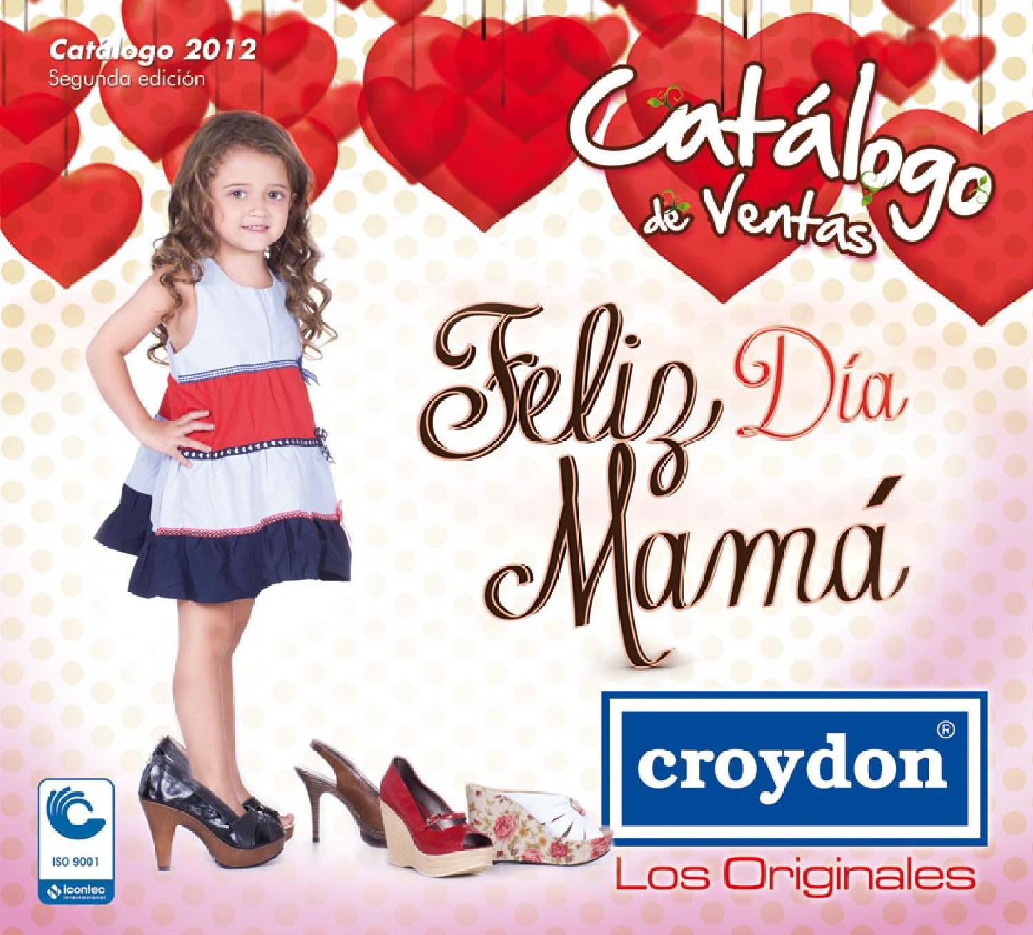 c7f7cb81b6 9 catálogo madres 2012 segunda edición by Ricardo Riaño - issuu