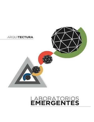 Monografía Trabajo De Grado Arquitectura By Lorenzo Sánchez