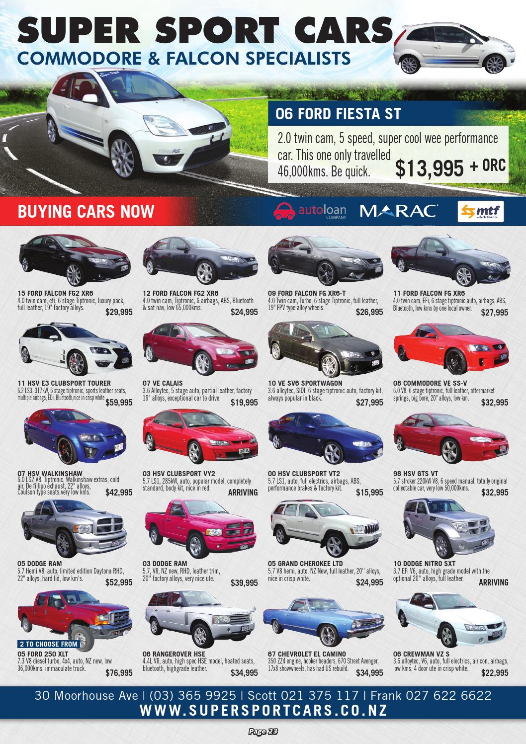 Best Motorbuys 22-01-16 by Local Newspapers - issuu
