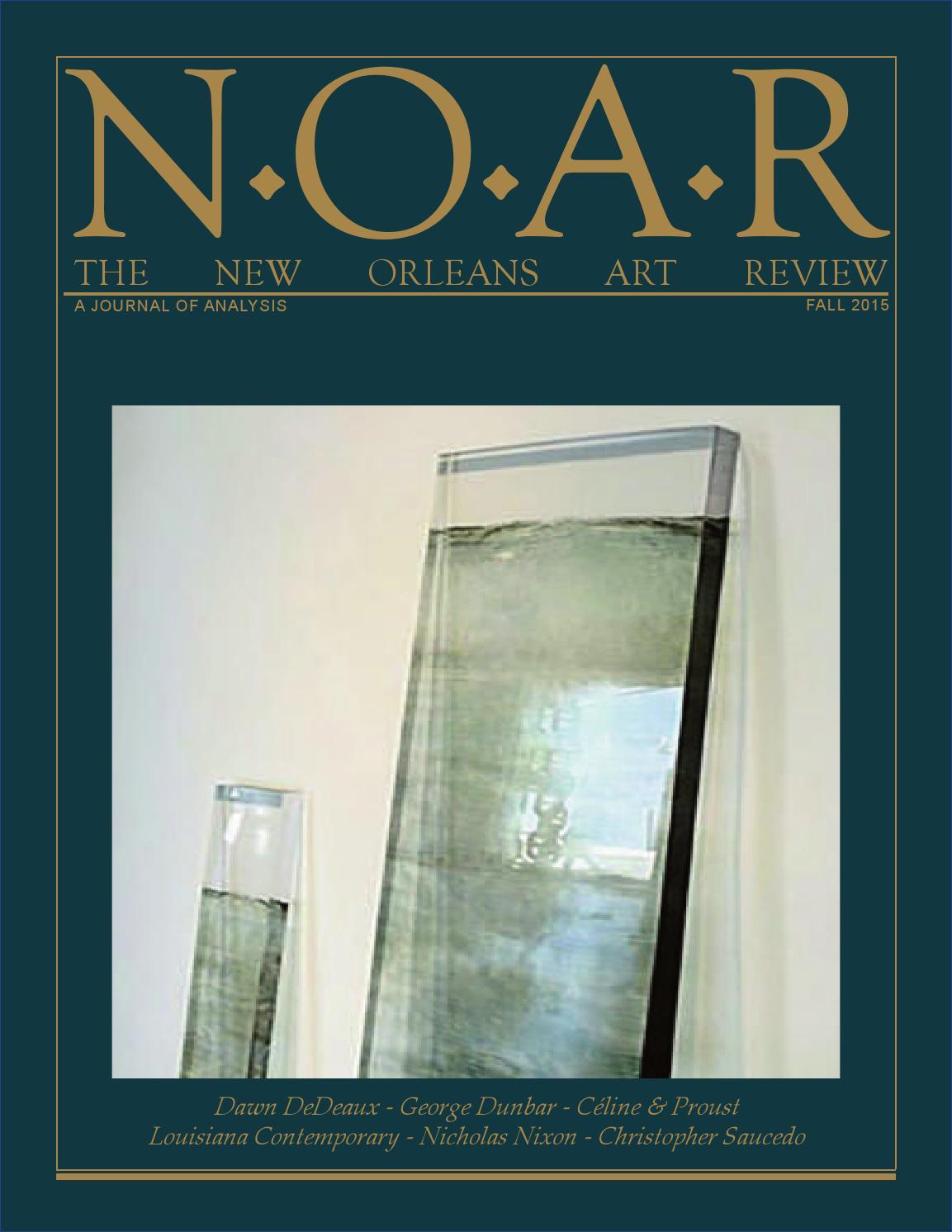 N.O.A.R. by Digital Publisher - issuu