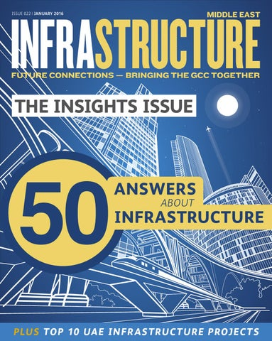 Infrastructure ME January 2016 by Infrastructure ME - issuu