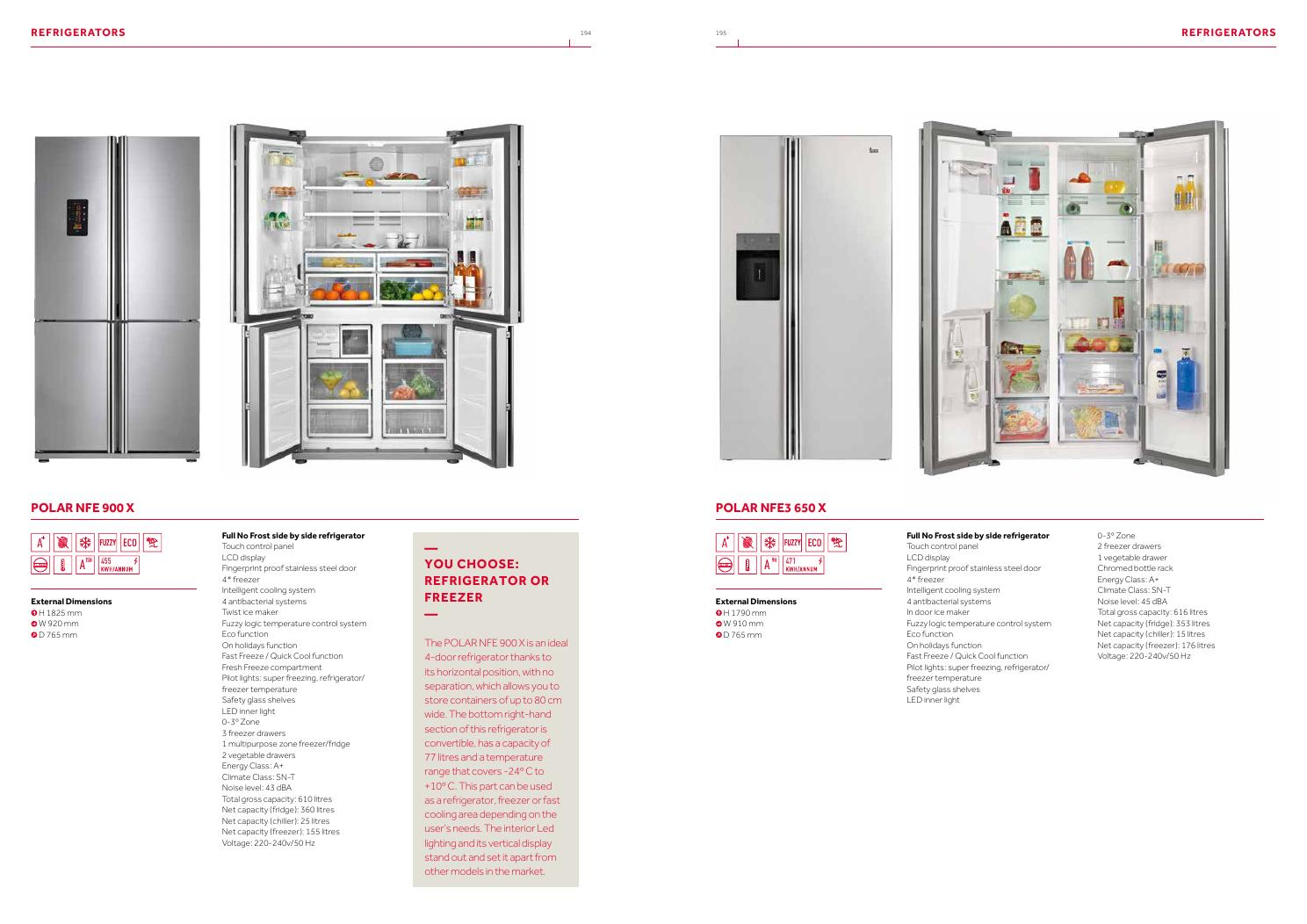Teka kitchen appliances 2016-2017 by Teka Corporate Marketing