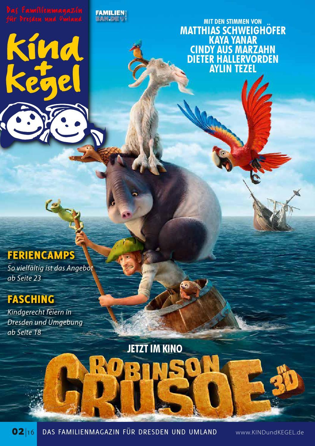 Kind Kegel Ausgabe Februar 2016 By Kind Und Kegel Issuu