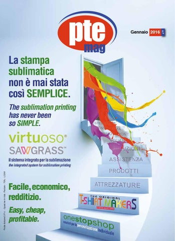 a110babc58 PTEMag Gennaio 2016 by ptemag - issuu