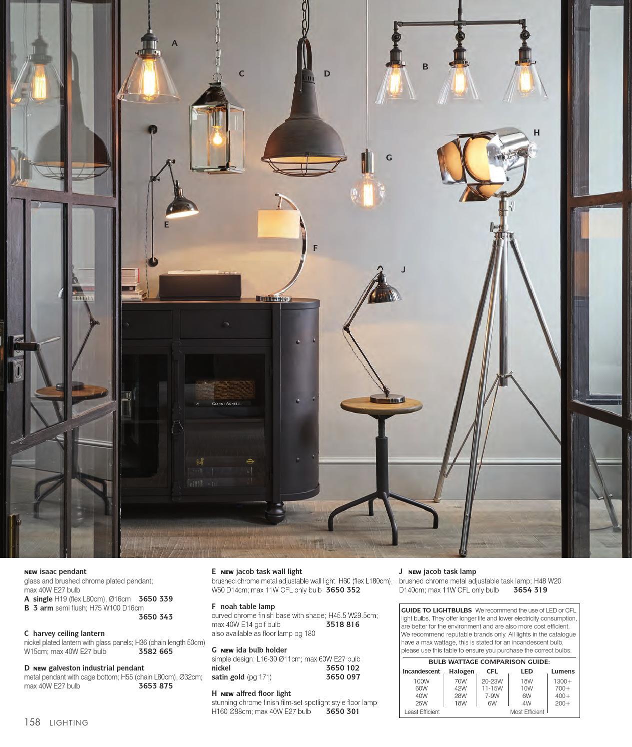 Laura Ashley Spring Summer 2016 Catalog By Sweden Issuu Single Lamp Holder E27