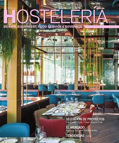 88426f969e Hosteleria nº 62 by Versys Ediciones Técnicas, S.L. - issuu