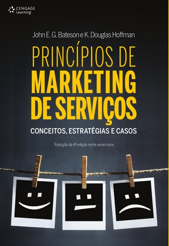 Princpios de marketing de servios by cengage brasil issuu princpios de fandeluxe Images