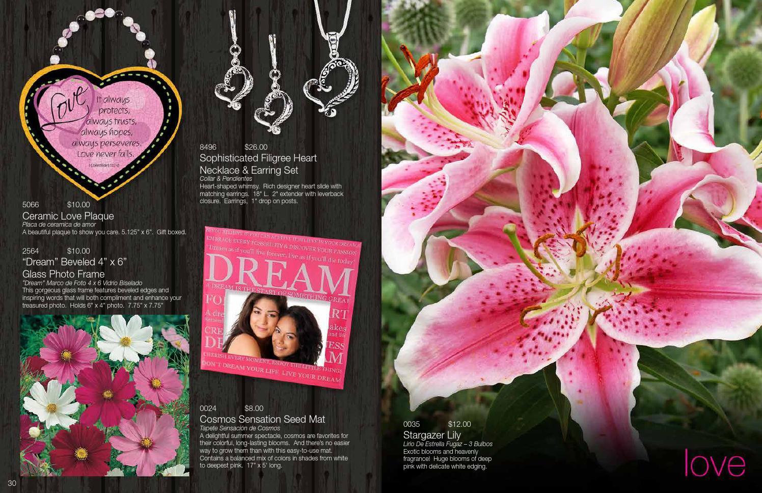 Springtime sensations 2016 122215 by Outlook Magazine - issuu