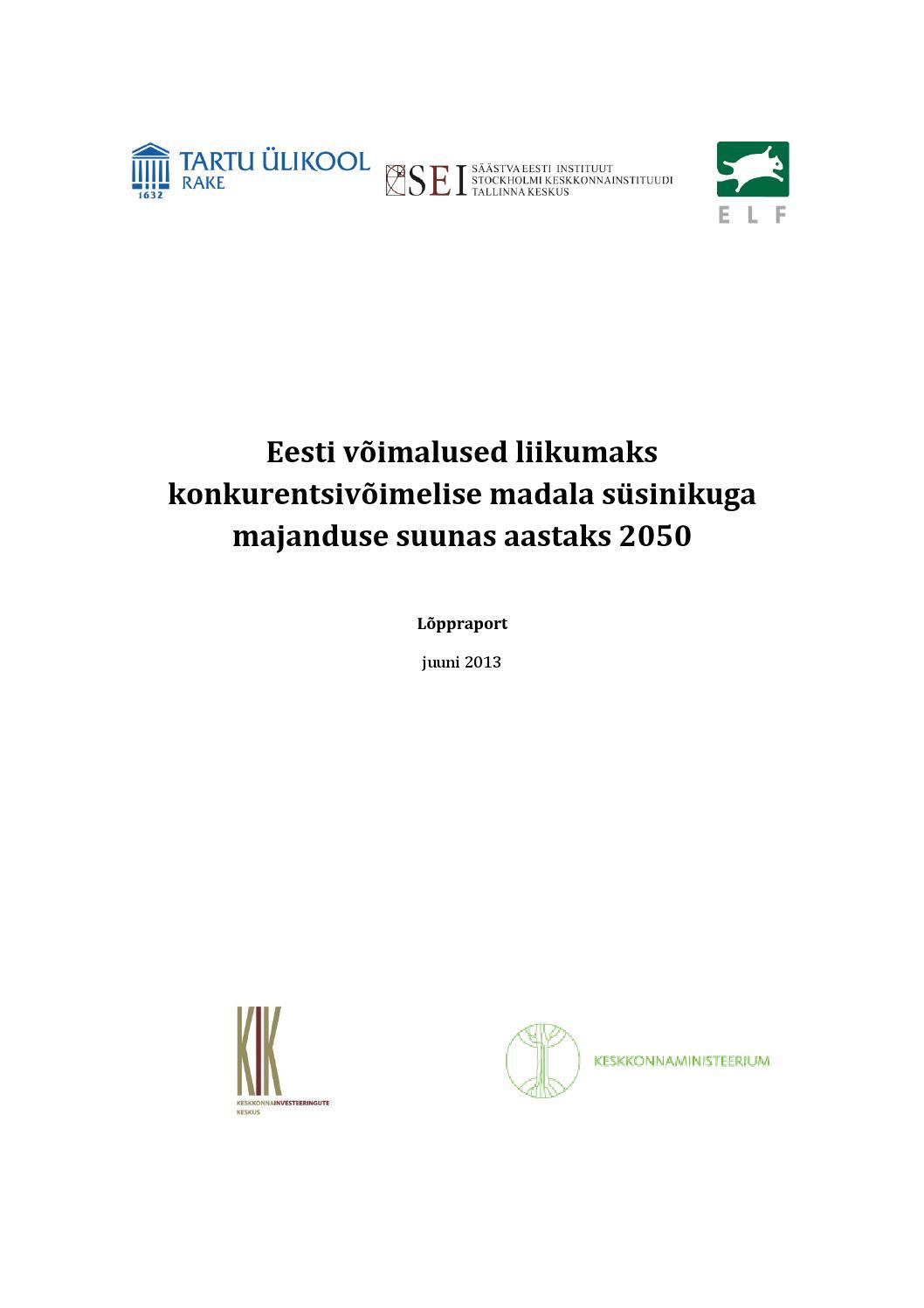 f8c026a80b7 eesti_co2_2050 by Arengufond Energiaühistud - issuu
