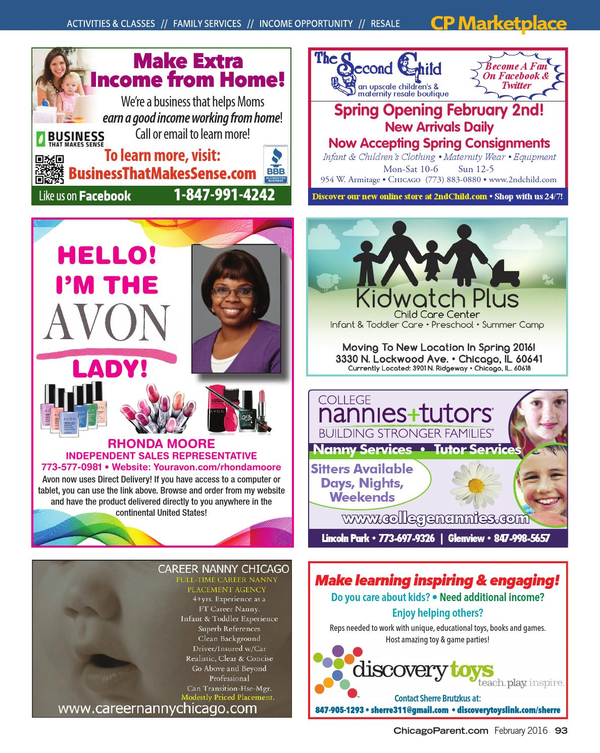 Chicago Parent February 2016 By Chicago Parent Issuu
