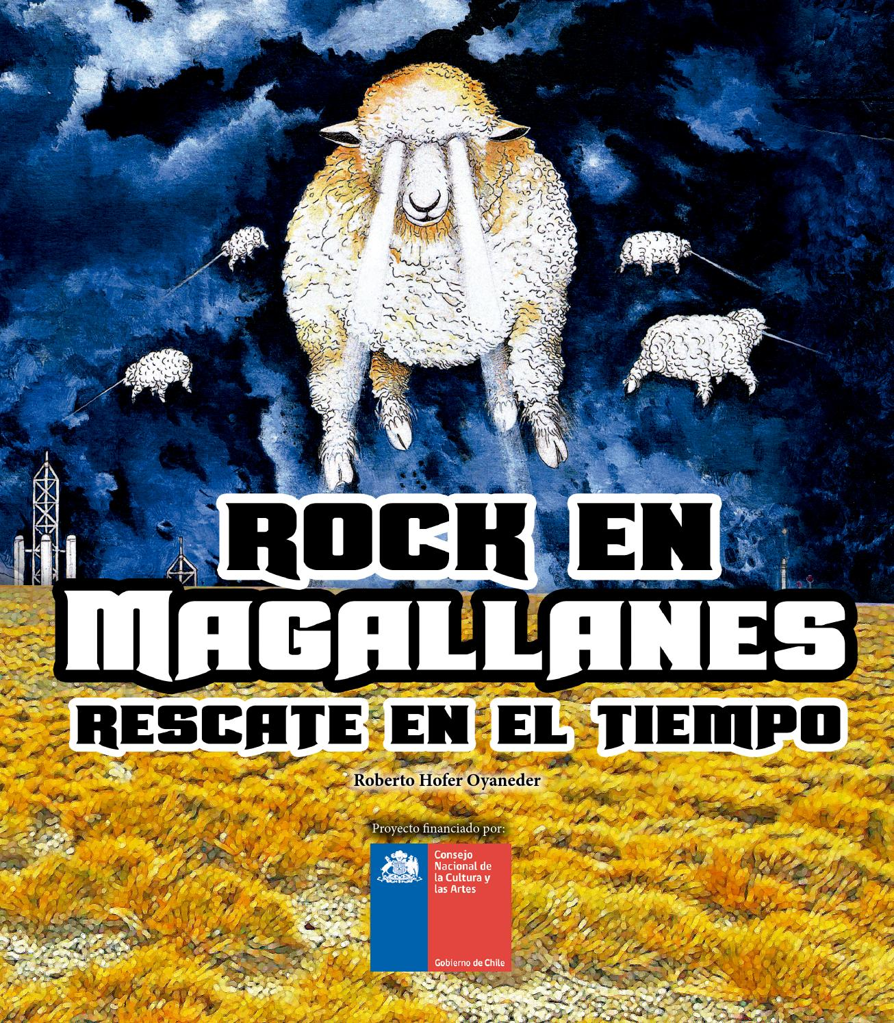 Rock en Magallanes by Claudio Fierro - issuu ae94d4f43cb