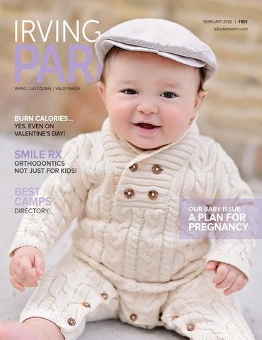 c02edb4f498cc Suburban Parent: Irving by Digital Publisher - issuu