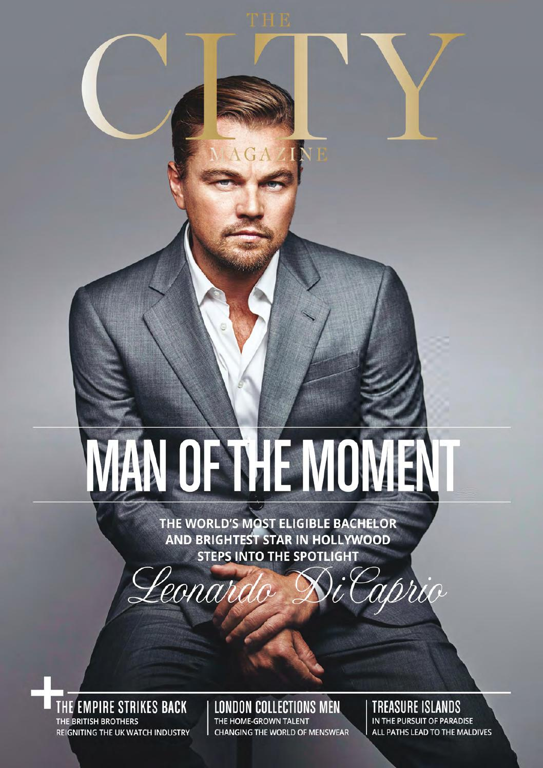 The City Magazine February 2016 by Runwild Media Group issuu