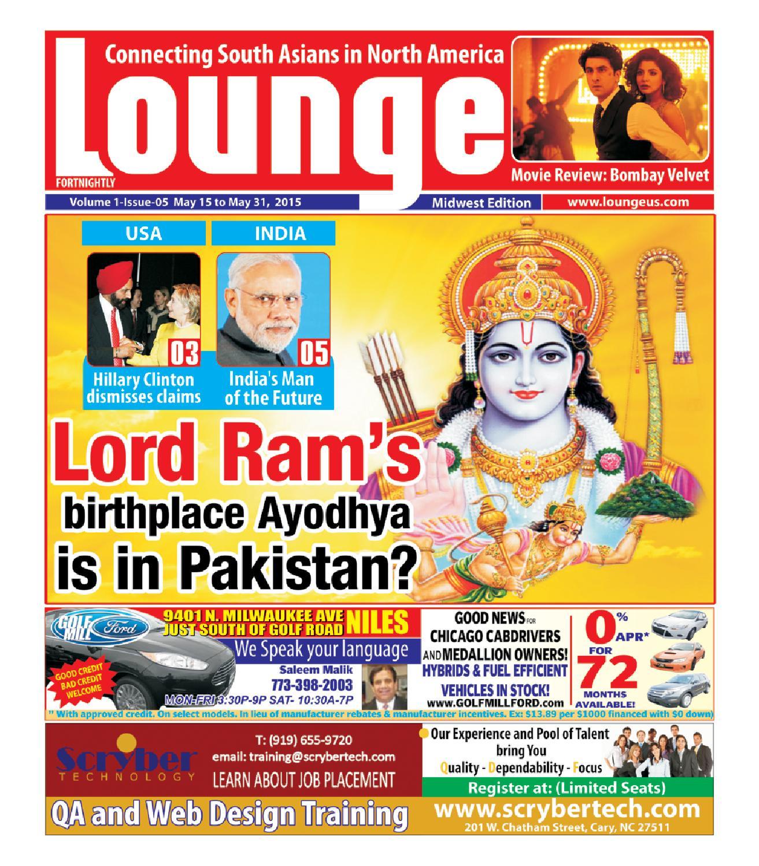 Lounge USA May 15, 2015 by Lounge USA - issuu