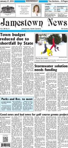 jamestown news 1 27 16 by jamestown news issuu
