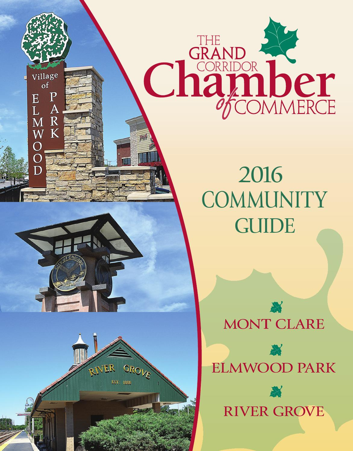 Elmwood Park Il Community Profile By Town Square Publications Llc Issuu