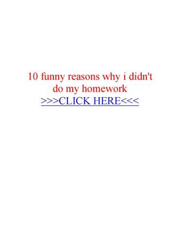Top 14 Reason Why Homework is Important - e-Skoole-Skool