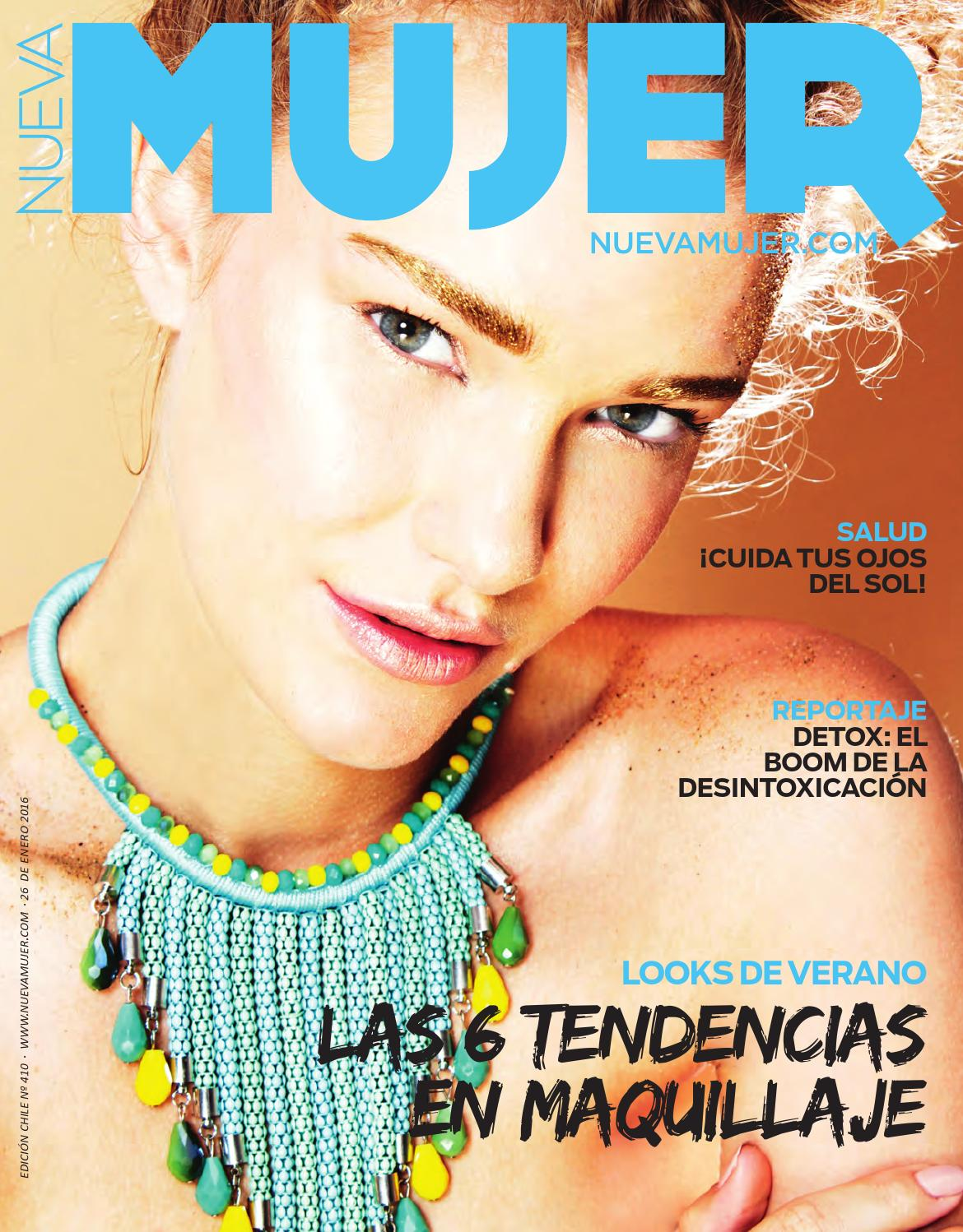 3e078550ff9c6 20160126 cl mujeres by Publimetro Chile - issuu