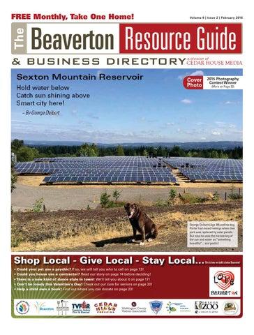 4be5ca6e393471 BRG February 2016 by Beaverton Resource Guide - issuu