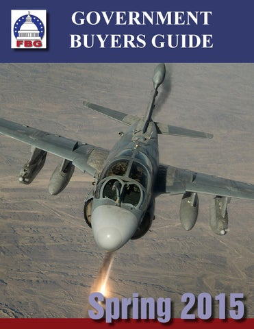 Marvelous Government Buyers Guide By Federal Buyers Guide, Inc.   Issuu