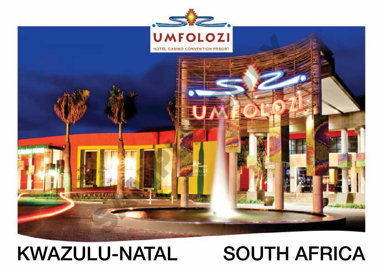 Kwazulu natal by applepiegraphics - issuu