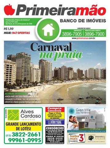 20160123 br primeiramaobancodeimoveis by metro brazil - issuu e0234f96bb