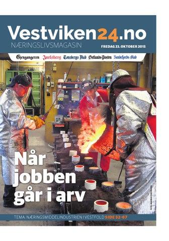 cbbb473c Oktober 2015 - Vestviken24 by Amedia Annonseproduksjon AS - issuu