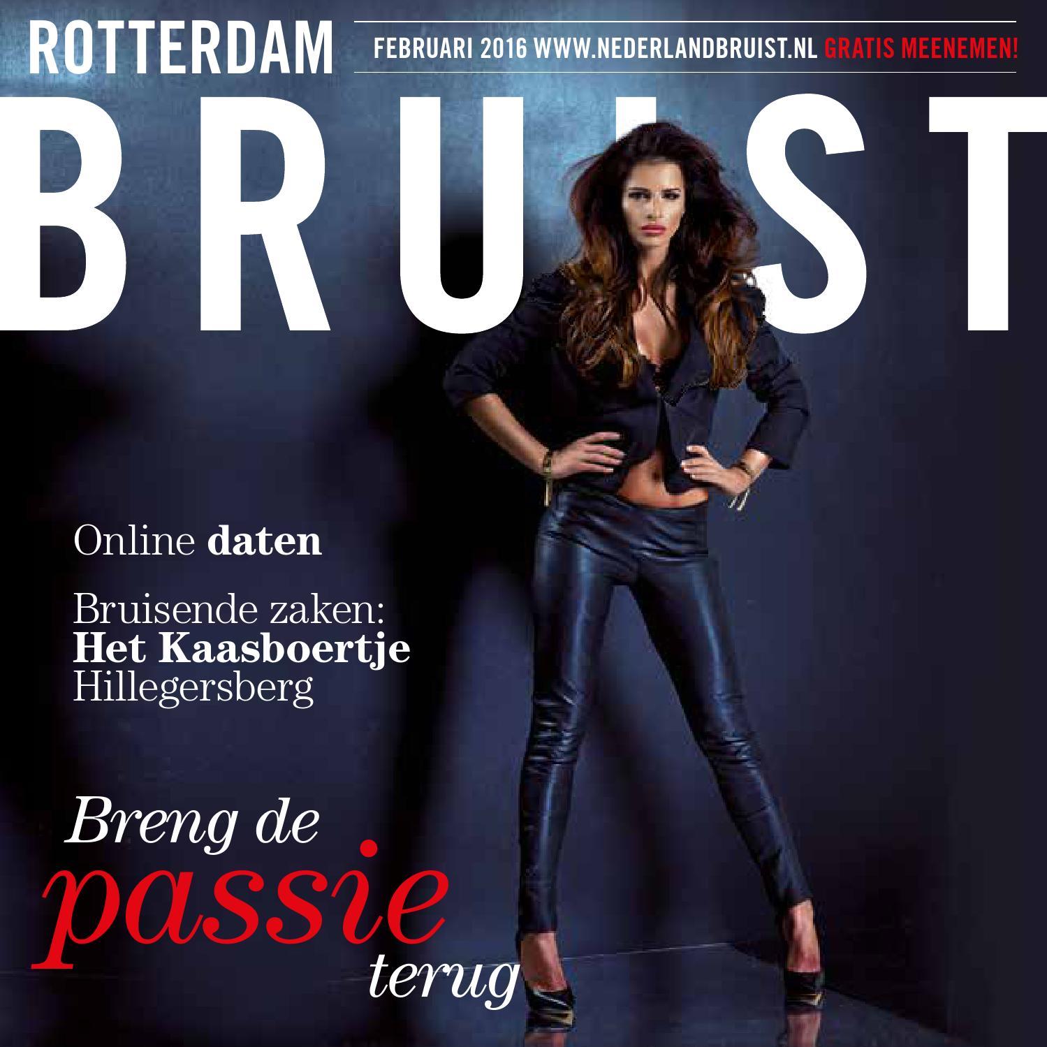 gratis dating nl rotterdam