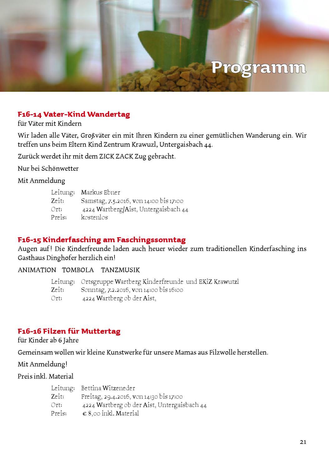 Archiv - VS Wartberg/Aist - Schulweb