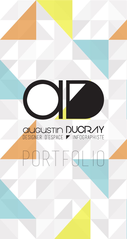 portofolio aducray by augustin ducray