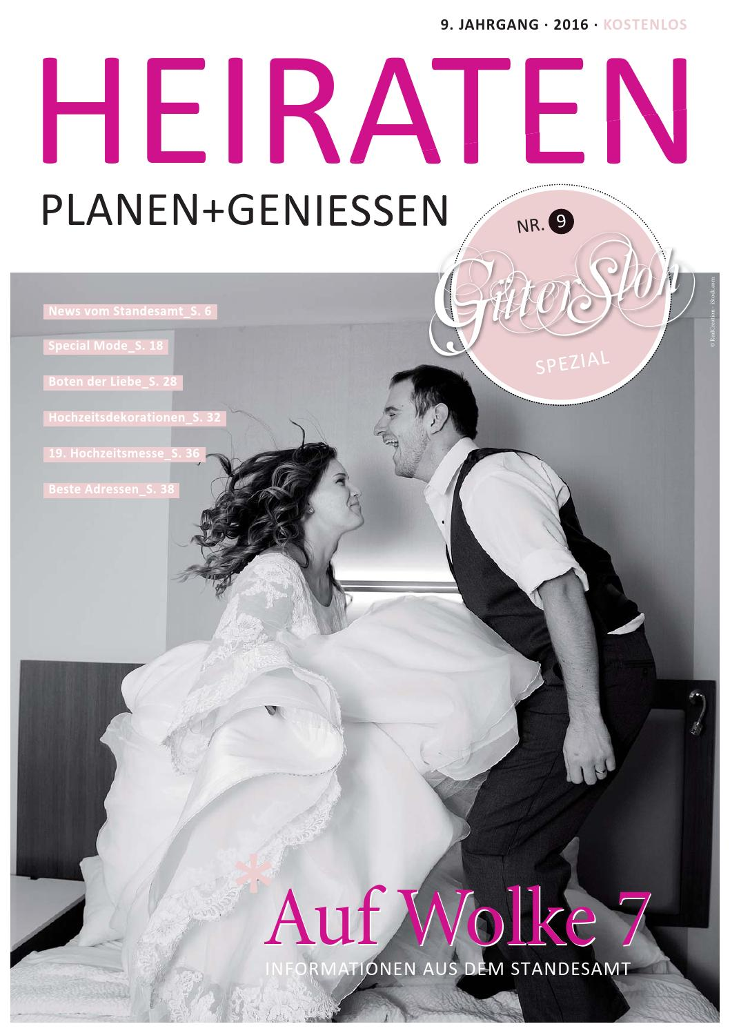 Heiraten Spezial by Flöttmann Verlag - issuu