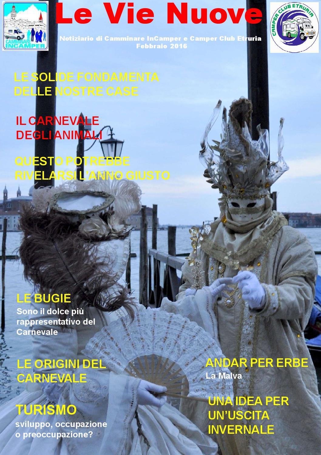 Le vie nuove febbraio 2016 by giorgio raviola issuu