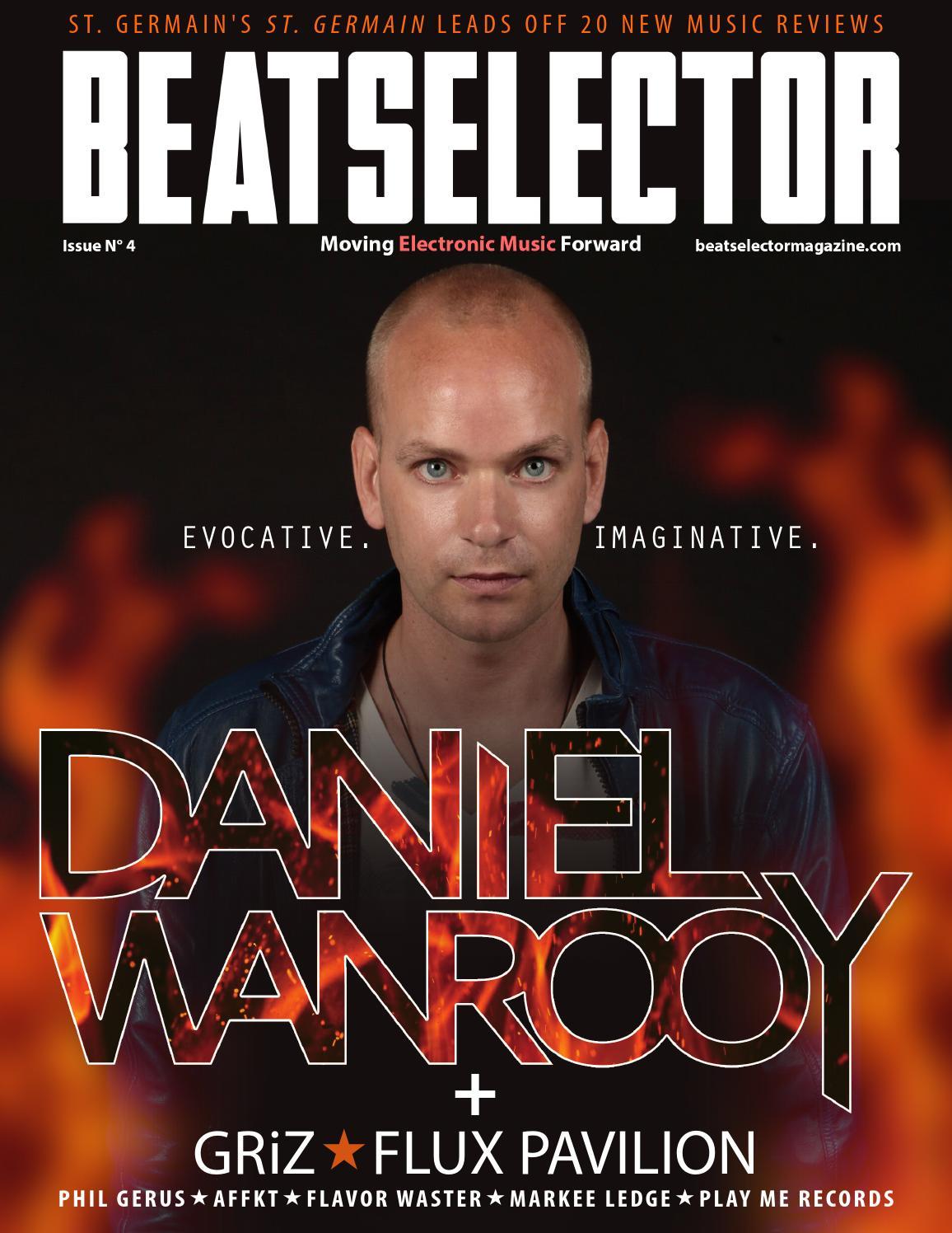 BEATSELECTOR Magazine Issue N° 4