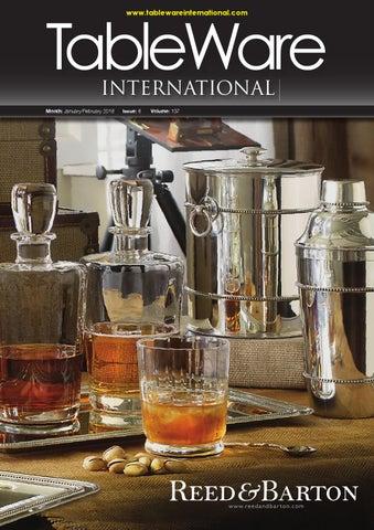0509d9973e157 Tableware International by Lema Publishing - issuu
