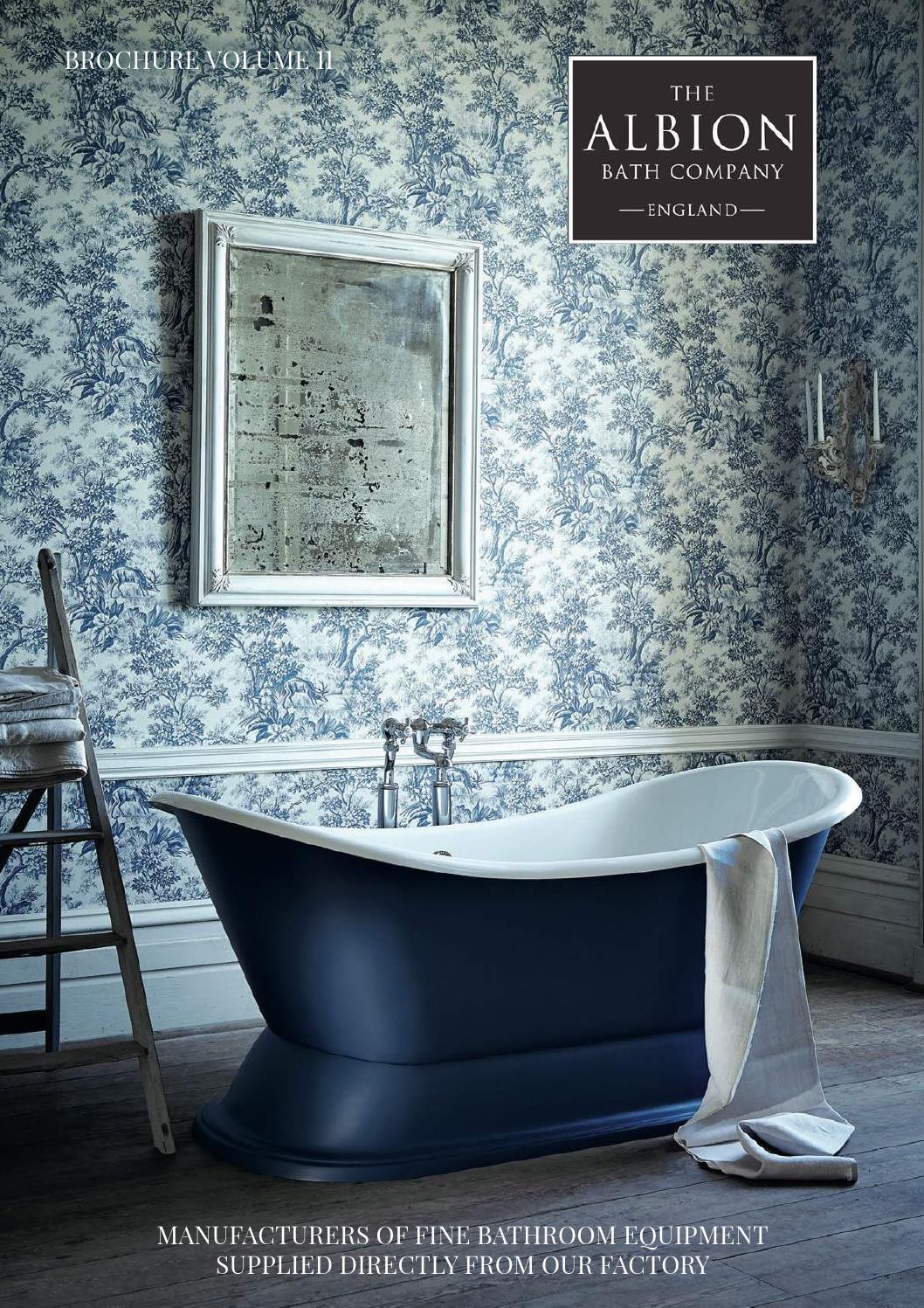 Albion Bath Co Nederland by Albion Bath Company - issuu